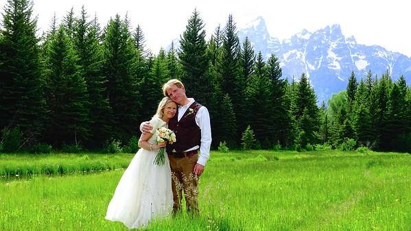KanyonGator Wedding