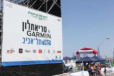 tel aviv garmin triathlon 2014