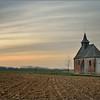 Waals Brabant - Chapelle du Try-au -Chêne a Bousval