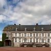 Liège - Château Vervoz