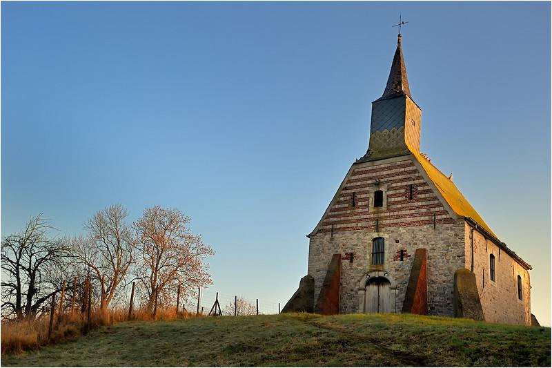 Kapel in Rommersom