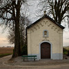 Waals Brabant - Chapelle Sainte Wivine a Incourt