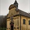 Limburg - Kapel Heilig Graf in Kanne