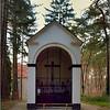 Vlaams Brabant - Kapel van het Heilig kruis in Averbode