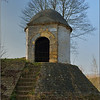 Limburg - Sint-Apolloniakapel in Genoelselderen
