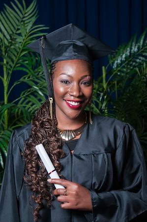 Kaplan Graduation - June 2014