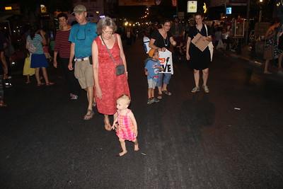 Emek refaim street fair