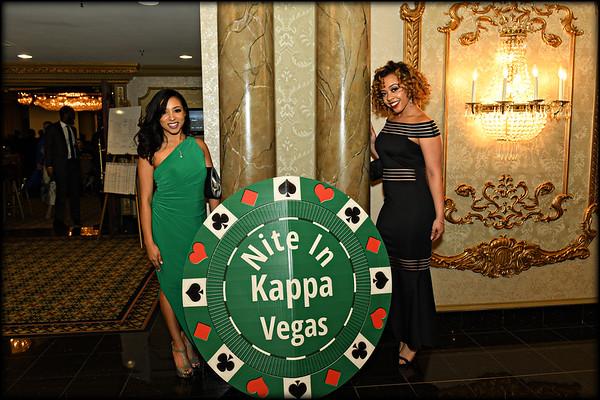 Kappa Vegas 2018 Set 1