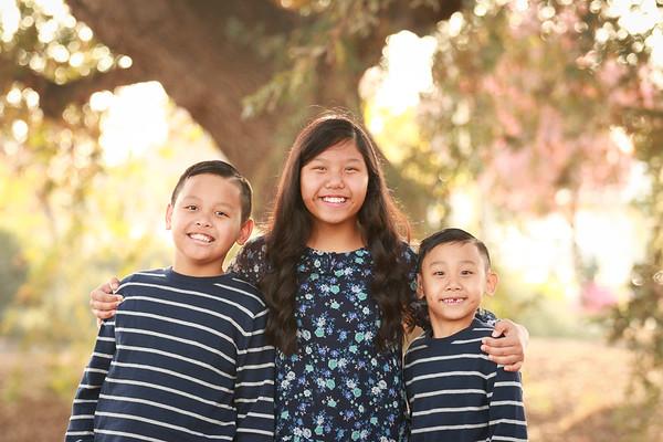 Kapu Seechan Family