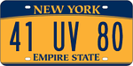 Vanity Plate Candidates