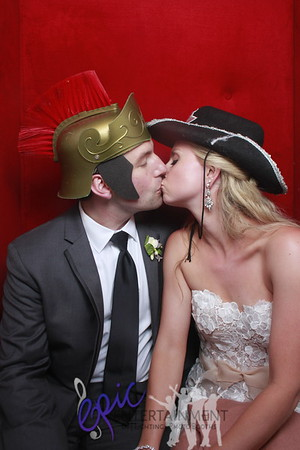Kara & Kais Wedding