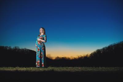 Kara Maternity Photos