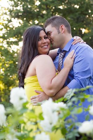 Kara and John Engagement Photos