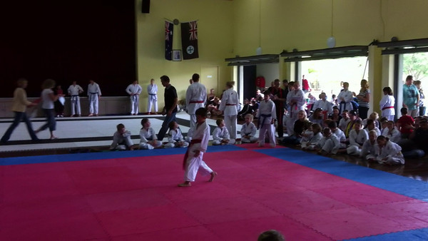 2011 Beerwah Tournament