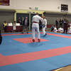 Men's >35yrs Kumite Semi Final - Alan Key vs Nathaneal Sellars