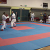 Men's >35yrs Kumite Round 1 - Patrick Galligan vs Brad Watts
