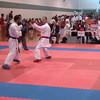 "Men's Veteran's (>35yrs) Kumite semi final<br /> Also on YouTube: <a href=""http://www.youtube.com/watch?v=kEU6D1g8KDs"">http://www.youtube.com/watch?v=kEU6D1g8KDs</a>"