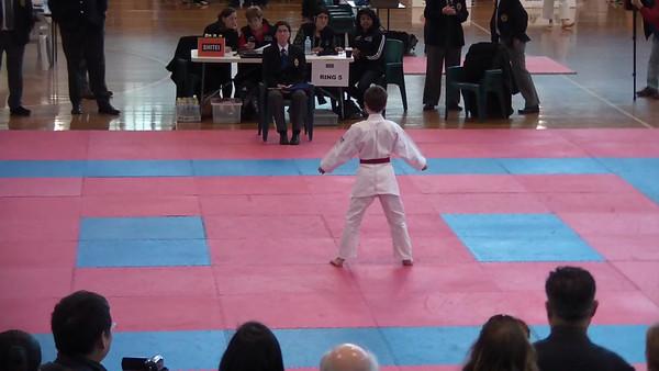 2012 Australian Karate Federation National Championships