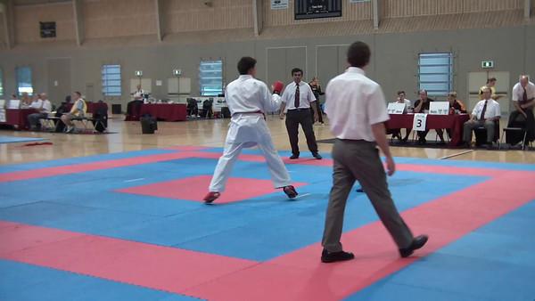 2012 Qld State Championships