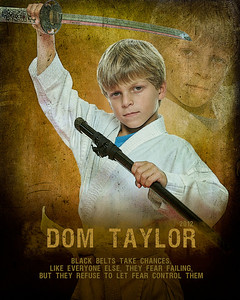 Dom Taylor