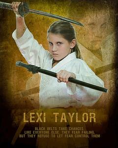 Lexi Taylor
