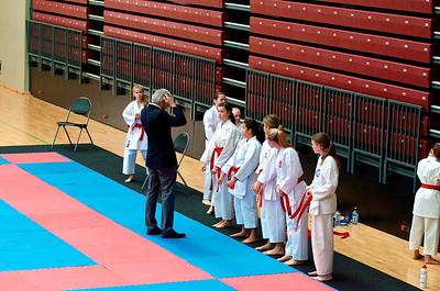 2013 QKA State Championships