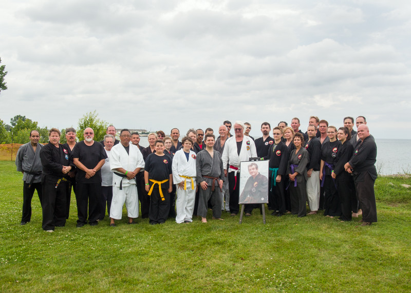Yin Yang Do Founder's Day in Kenosha, WI