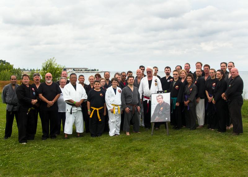 Yin Yang Do Founder's Day in Kenosha, WI