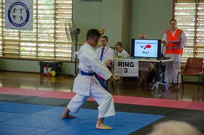 2018-02-25 Elite Youth Karate Comp