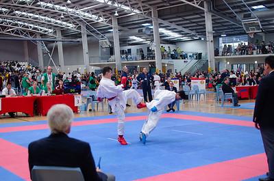 2018 AKF National Championships Photos