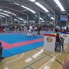 Cadel Male Kumite Open Weight Round 1