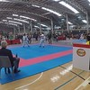 Cadel Male Kumite Open Weight Round 2