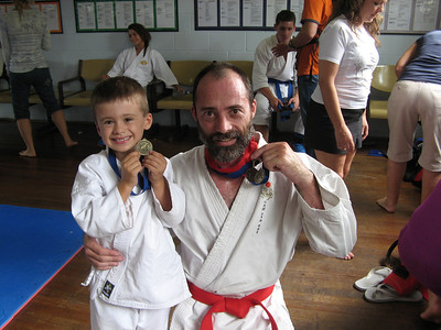 John Halpin Tournament 2010