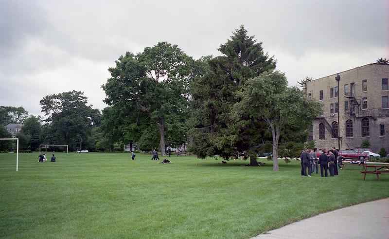 Park in Kenosha