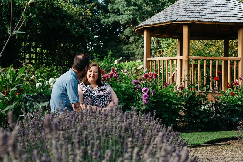 Karen & Mark Pre Wedding