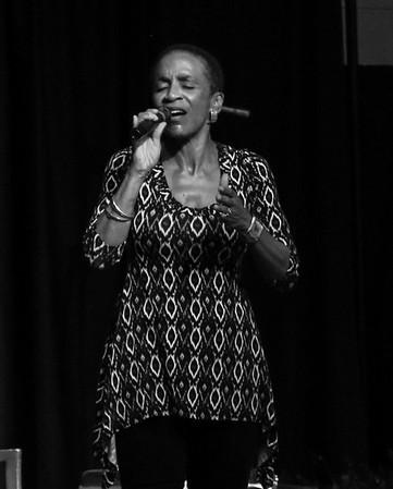 Karen Abercrombie (Power of Prayer)