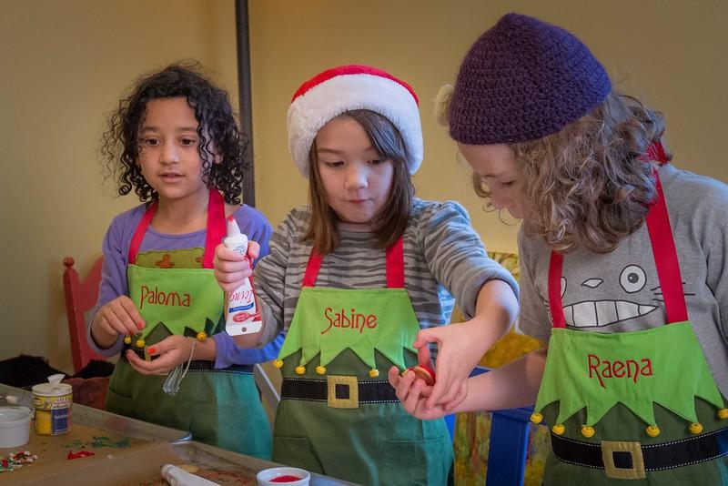 Karen Biondo Cookie Crew Creators