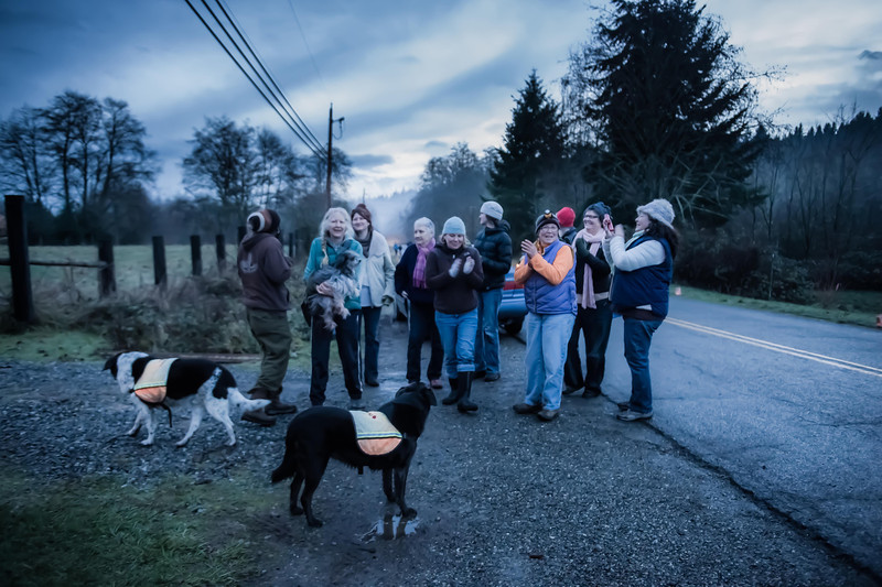 Karen Biondo & Friends Winter Solstice 2012