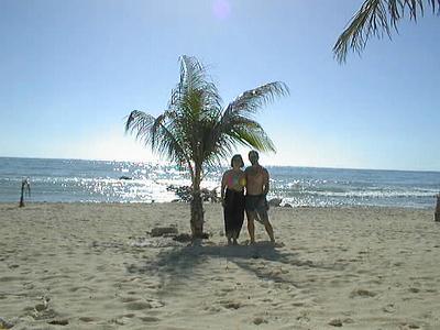 Karen & Clark - Mexico Trips