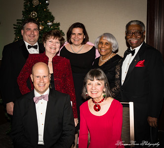 Virginia War Memorial, 2017 Winter Gala