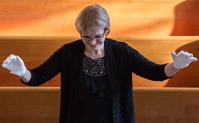 Tribute to Cathy Armistead