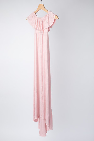 Harper Gown Ballet Pink Size: Child (5-7 years)