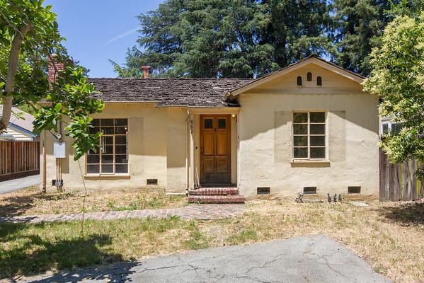 882 College Ave, Menlo Park, CA