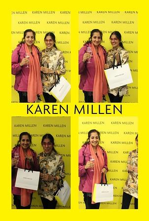 Karen Millen, Glasgow, Sep 2018