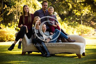 Karen Miller Family