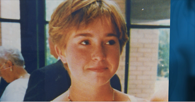 Karen Marie Mitchell was last seen walking to her work in Eureka on Nov. 25, 1997. (Mary Casper — contributed)