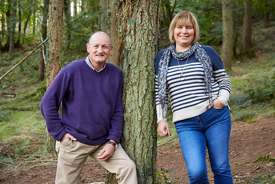 Karen & Nigel