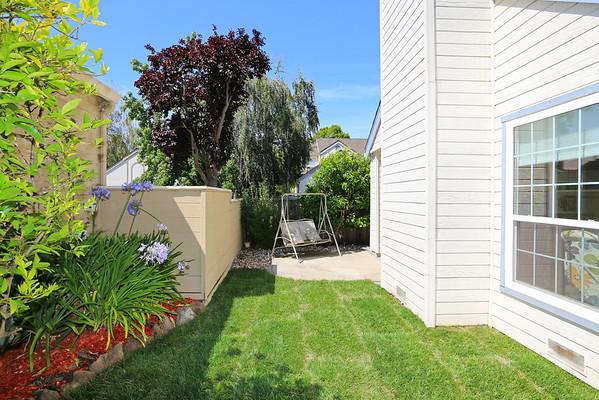 701 Tiana Lane, Mountain View | Backyard