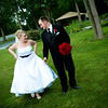 Wedding Karen and Jason :