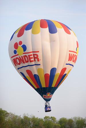 Balloons 2018